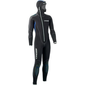 Facile Man Wetsuit Available At Blenheim Dive Centre