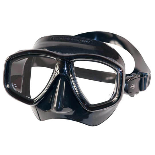Beuchat Mundial Mask Available At Blenheim Dive Centre