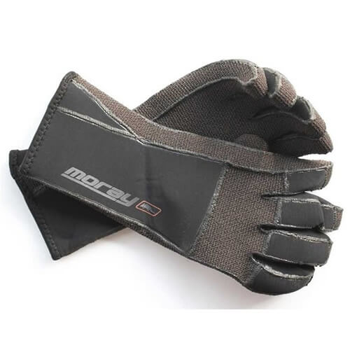 Moray Kevlar Glove Available At Blenheim Dive Centre