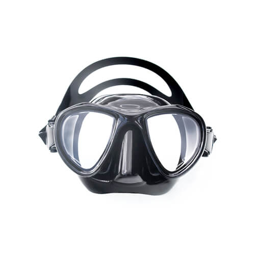 Moray Vision Mask Available At Blenheim Dive Centre