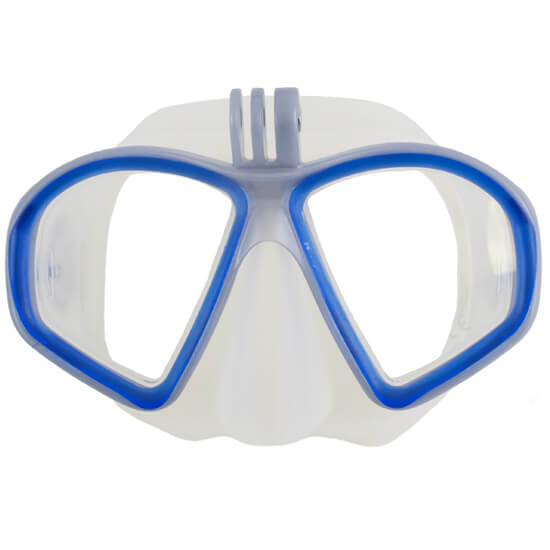 Access M34 Mask Available At Blenheim Dive Centre