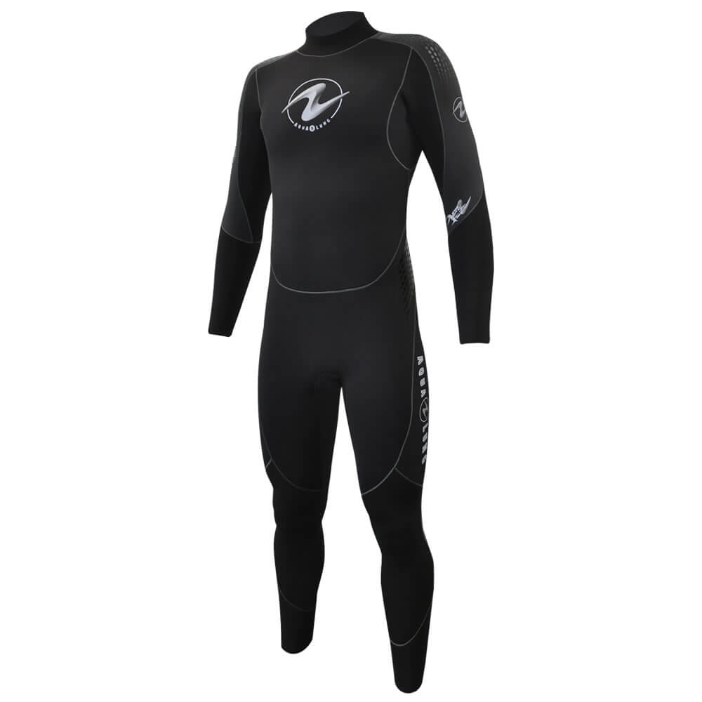 Aquaflex Wetsuit Available At Blenheim Dive Centre