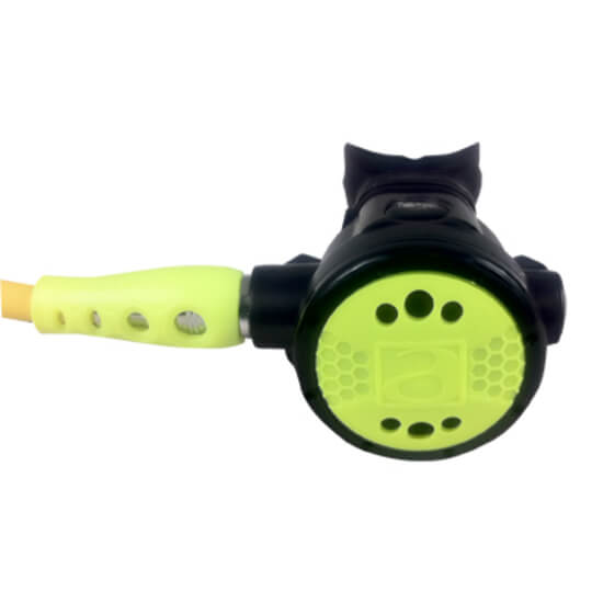 Atlantis Icon O1 Regulator Available At Blenheim Dive Centre