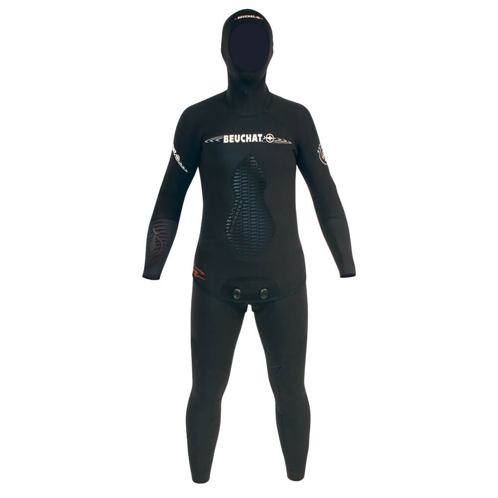 Beuchat Espadon Competition Wetsuit Available At Blenheim Dive Centre