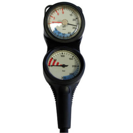 Icon Sg1 Gauges Available At Blenheim Dive Centre