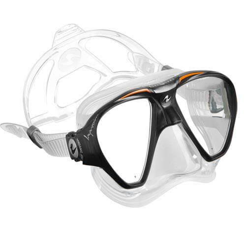 Impression Mask Available At Blenheim Dive Centre