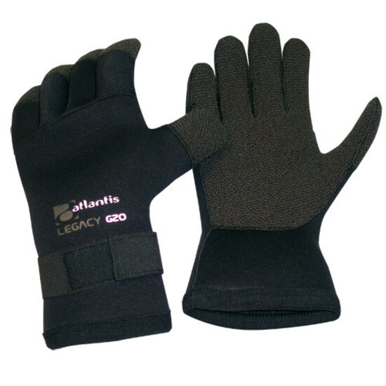 Legacy G20 Gloves Available At Blenheim Dive Centre