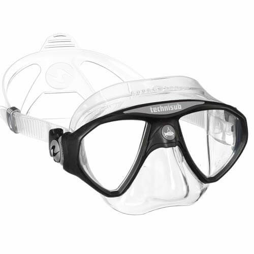Micro Silver Mask Available At Blenheim Dive Centre
