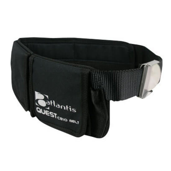 Quest Cb10 Weight Belt Available At Blenheim Dive Centre