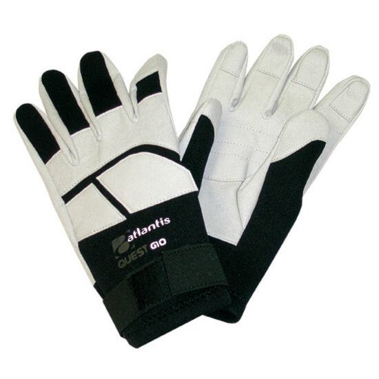 Quest G10 Gloves Available At Blenheim Dive Centre