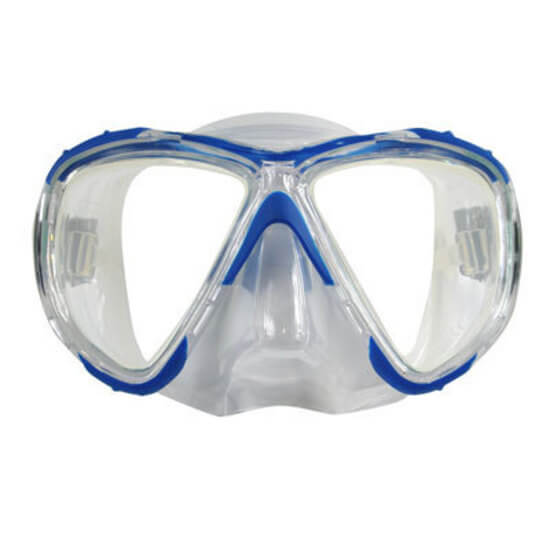 Quest M12 Mask Available At Blenheim Dive Centre