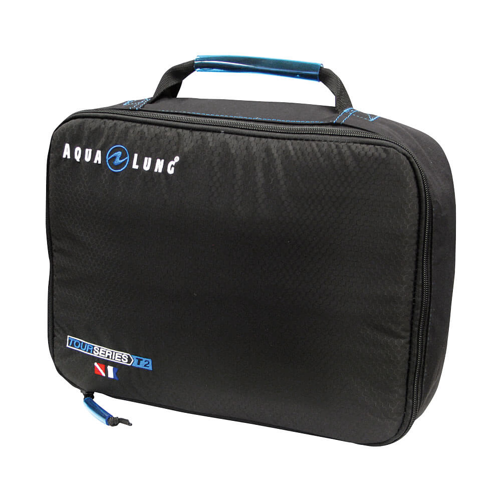 T2 Regulator Bag Available At Blenheim Dive Centre
