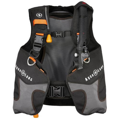 Wave BCD Available At Blenheim Dive Centre
