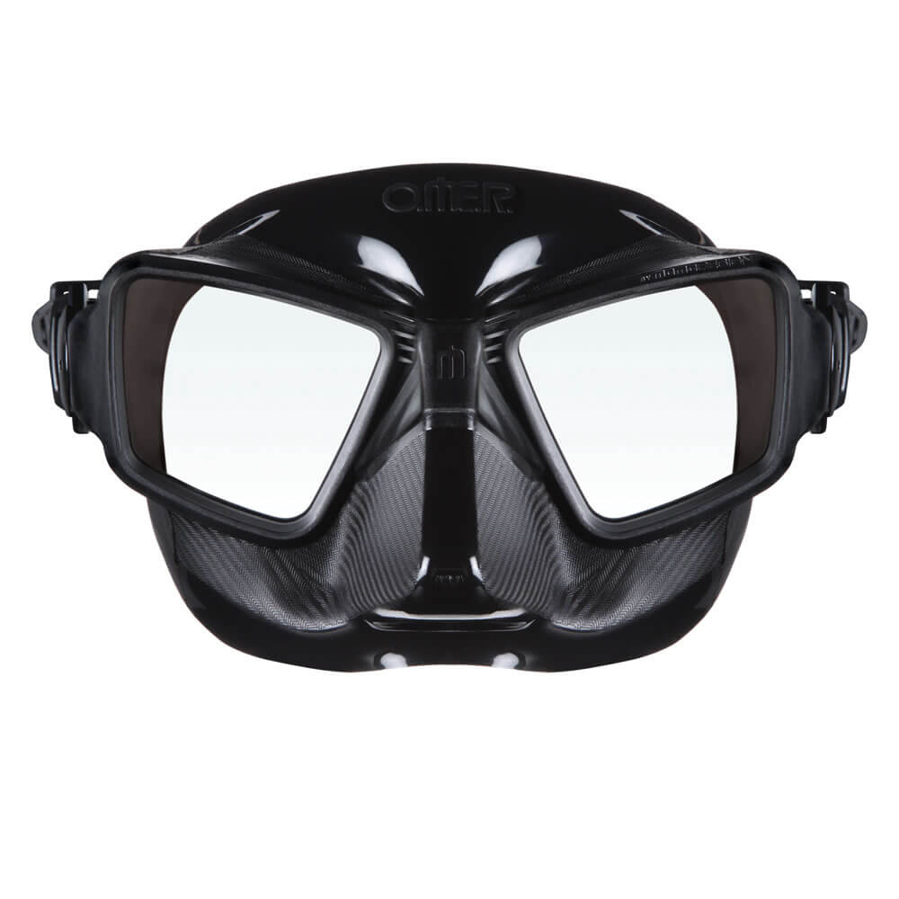 Zero Mask Available At Blenheim Dive Centre